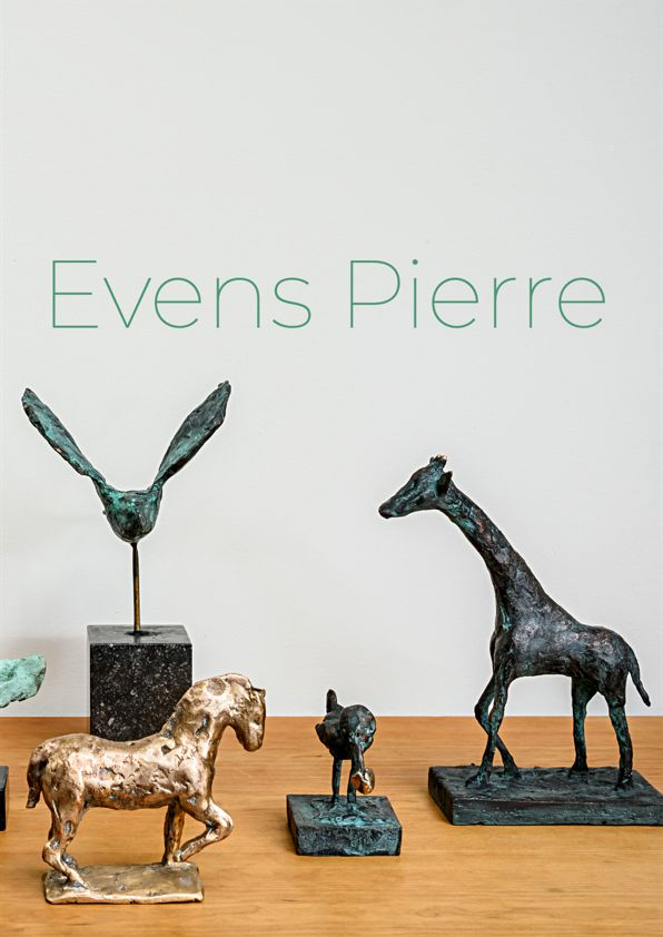 Catalogus Evens_Pierre
